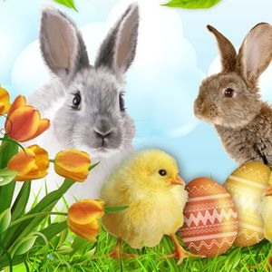 Easter Mix (10-04-2015)