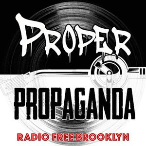 "Proper Propaganda Ep. 36, ""Stash of the Titans"""