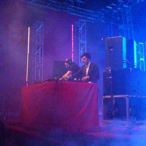 Sonar Festival 2012 - 02 - Brodinski vs. Gesaffelstein (Turbo Recordings) @ Sonar Lab - Barcelona