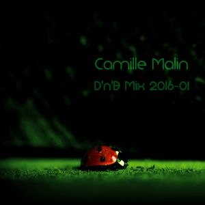 Camille Mailn - D'n'B-Set 2016-01