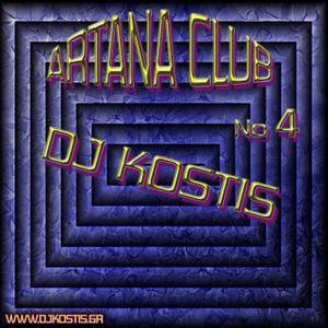Djkostis Artana club No4 20-02-2008