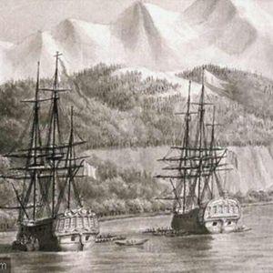 Le trésor scientifique de l'expédition Lapérouse