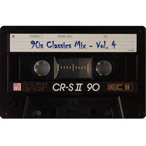 90s Mix Vol. 4