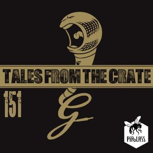 Tales From The Crate Radio Show #151 Part 01