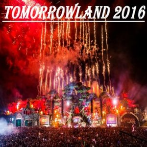 Tomorrowland MIX - (Dav3)