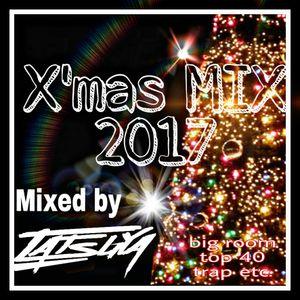 2017 X'mas  MIX Vol.8