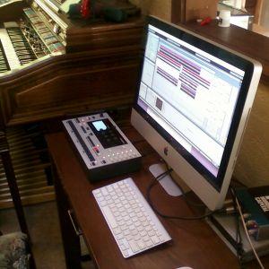 DJ Glad - Applied Transcendental Audio Mix
