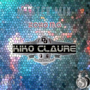 Kiko Claure mixing classics live @ Kokomo, Master Mix Sessions 09/09/16 Hour 3