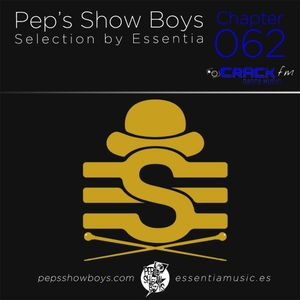 Chapter 062 Pep's Shw Boys Selection by Essentia at Crack FM ESE part 2
