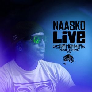 Naasko - SMF Live 2014 Mix Series 004