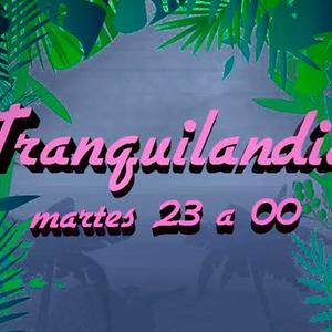 Tranquilandia - 14 de Noviembre del 2017 - Radio Monk