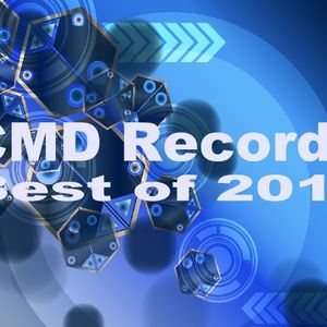 CMD Records Best of 2011@The Best in Trance mix part1