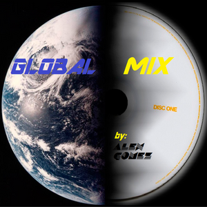 GlobalMix by AlexGómezDj - 10/04/13
