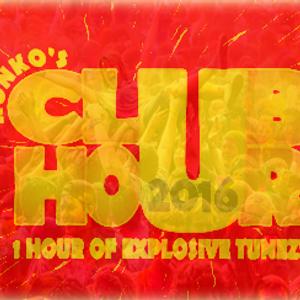 Club Hour 2016! March