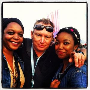 soulfood music  house mix live 05-07-2012  johan d & the two sisters