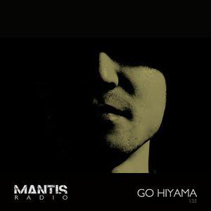 Mantis Radio 135 + Go Hiyama
