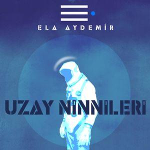 Uzay Boşluğu-001-Space Void -Ela Aydemir