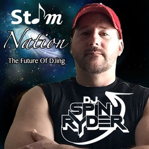 DJ Spin Ryder's Stem Nation - The Future Begins Now - Ep 1