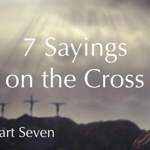 Cross Series: Into Your Hands