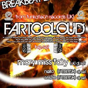 Opening Party Dj set @ FarTooLoud night