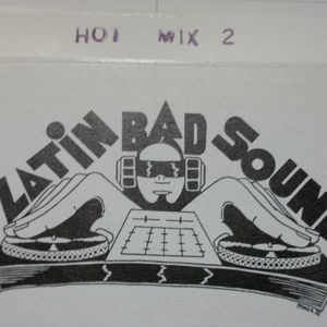 Guest Dj. V Latin Bad Sound..Chicago Hot Mix2 (Extended Mix) From The 90s...