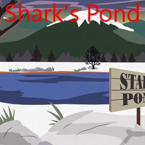 Shark's Pond- A South Park Podcast #12: Mecha-Streisand