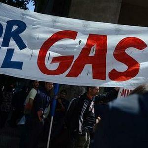 Mesa redonda sobre las reivindicaciones de los trabajadores del gas
