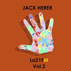 La 21Fm Vol.2 - Jack Herer