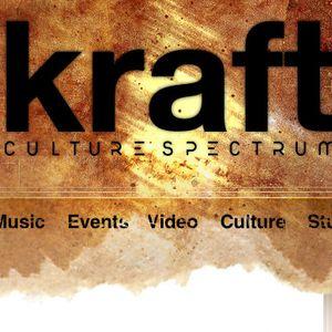 Kraftcast Vol.5 - Viaje