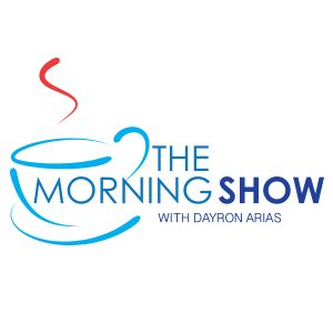 The Morning Show - 08/09/2012
