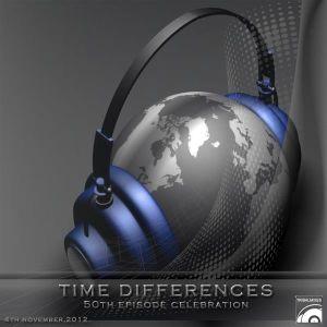 Ani Onix: Time Differences 050 On Tm-Radio, 5.11.2012