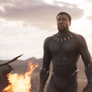The Film Stage Show Ep. 284 - Black Panther