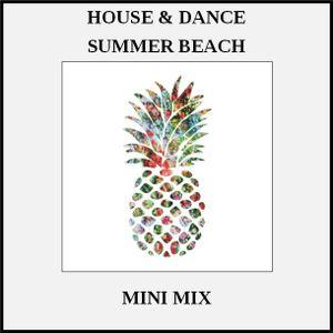 Mini Mix (House & Dance: Summer Beach Mix)