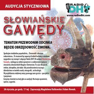Słowiańskie Gawędy Odcinek nr 1