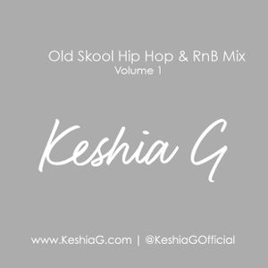 Old Skool Mix Hip Hop & RnB Mix Vol 1