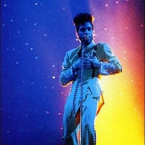 Prince Slow Jams: Crucial Love Affair (90s)