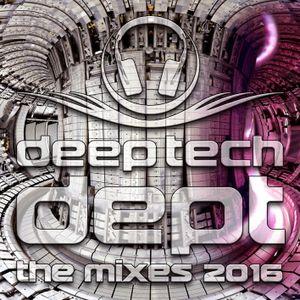 2016 mixes - 289 'Sweet Fusion'