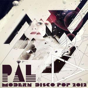 P.A.L - Modern Disco Bar 28-1-2012