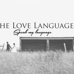 The Love Languages