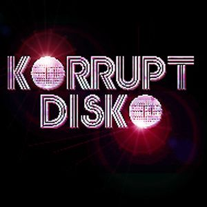 Korrupt Disko - Volume One - Mixed By Housego