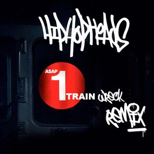 1Train-HHH remix
