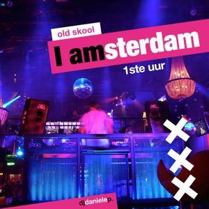 I amsterdam #1