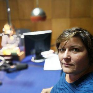 """Emisija """"Zlatni presek"""", Radio Beograd 2. 06.11.2019."""