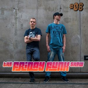 The Friday Funk Show Episode 8