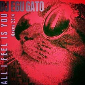Egu Gato-All I Feel Is You (set 18.03.2014)