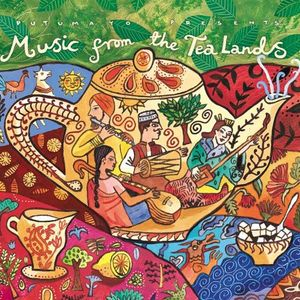 Picking flowers | Music from the Tea Lands