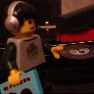Dj Legoman presents: The songs The Cure covered