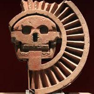 Algo sobre la Muerte entre los Mexicas