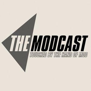 29.09.20 The Modcast #82 Eddie Piller w/ Steve Mason (Beta Band)