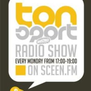 Tonsport Radioshow with Morgenklang (mixed by Tobias Dziapko)